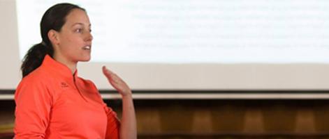Xerrada: Psicologia en el trial