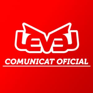 Comunicat ificial de l'escola sobre el COVID-19